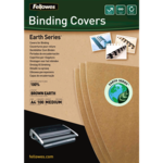 Earth Series 100% Recycled Covers - Brown Earth A4__5361701 Earth Stone.png
