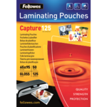 Glossy 125 Micron Card Laminating Pouch - 65x95mm__53968_65x95_EU_50BOX.png