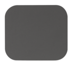 Solid Colour Mousepads Silver__58023.png