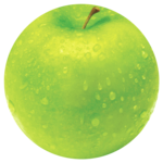 Brite Mat Rond - Pomme__5880701.png
