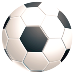 Brite Mat rotondo - Pallone da calcio__5880901.png