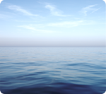"Earth Series™ Mauspad, ""Blauer Ozean""__5903901_Blue Ocean.png"