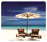 "Earth Series™ Mauspad, ""Einsamer Strand""__5909501_BeachChairs.png"