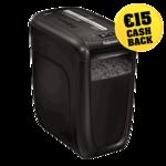 Powershred® 60Cs papiervernietiger snippers__60Cs-Hero_Right_cashback_NL.png