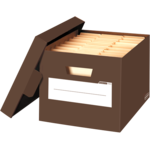 Bankers Box® Stor/File™-  Mocha Brown__61304.png