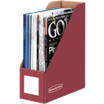 Bankers Box® Persimmon Red Magazine Files - Letter__61401.png