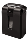 Powershred® 64Cb Cross-Cut Shredder