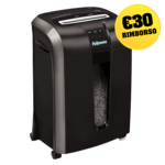 Powershred® 73Ci Distruggidoc. a frammento
