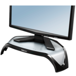 Fellowes® Smart Suites™ Monitor Riser__8020101_CornerMonitorRiser_Hero_B.png