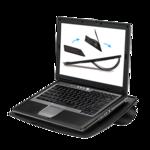 Laptop GoRiser