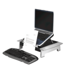 Fellowes® Office Suites™ Monitor Riser Plus__8036601_with laptop.png