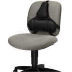 Cojín Lumbar Ergonómico Ultimate Professional Series™__8037601_Hero_Left.png