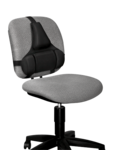 Coj&#237;n Lumbar Ergon&#243;mico Ultimate Professional Series __8037601d.png