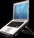 I-Spire Series™ Laptop Ständer Quick Lift - schwarz__82120_quicklift_black_LH.png