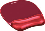 Reposamuñecas de Gel Crystal™ Rojo__91641_RED_H.png