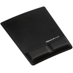 Health-V™ Fabrik Mouse Pad/Wrist Support Black__9181201_A_Hero.png