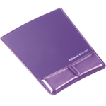 Health-V™ Crystal muismat/polssteun paars__9183501_Hero_purple.png