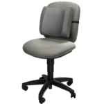 Standard Back Rest - Graphite