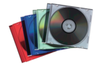 NEATO® Thin CD Jewel Case--Colors, 20 pack__98314_Jewel_Cases.png