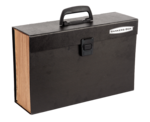 Malet&#237;n Clasificador Acorde&#243;n Bankers Box&#174; (Negro)__BB_Handifile_blk_93515_RH.png