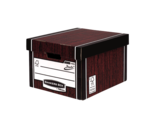 Bankers Box® Premium 725 klassieke opbergdoos - houtnerf__BB_PremClassicStorBox_72505_WG_LF.png