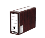 Bo&#238;te d'archives Bankers Box&#174; PREMIUM coloris bois 127 mm__BB_PremTransFileWGClosed_00053_LF.png