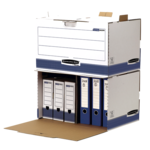 Bankers Box® System ordnerarchief - Blauw__BB_SystBlueContainerStack_00299_LF.png