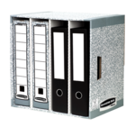 Bankers Box® System ordner opbergsysteem - Grijs__BB_SystGreyFileStore_01840_LF.png
