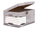 Caisse pour archives flip top maxi Bankers Box® System grise__BB_SystGreyFlipTopStoreBoxOpen_11815_LF_b.png
