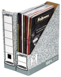 Bankers Box&#174; System tijdschriftencassette - Grijs__BB_SystGreyMagFiles_01860_LF.png