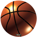 Brite Mat rotondo - Basket__BasketBall_MouseMat_58817_F.png