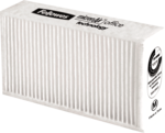 Clear Air™ fijnstof printer filter medium (140 x 70mm)__ClearAirFilter_Medium_80252_LH.png