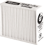 Clear Air™ Fine Dust Printer Filter Small (100 x 80 mm)__ClearAirFilter_Small_80251_LH.png