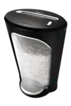 Powershred® DS-1 Cross-Cut Shredder__DS-1_ 3010401_HeroLeft_Shreds.png