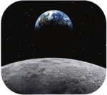 Earth and Moon Brite Mat Mouse Pad__EarthAndMoon_MouseMat_58715_F.png