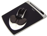 Reposamu&#241;ecas Easy Glide con Canal Ergon&#243;mico Negro__EasyPalm_Blk_93730_LH.png