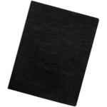 Executive Presentation Covers - Oversize, Black, 200 pack