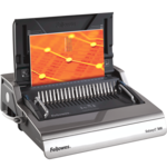 Galaxy™ E 500 Electric Comb Binding Machine
