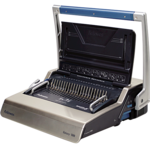 Galaxy™ 500 Manual Comb Binding Machine