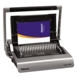 Galaxy™ 500  Comb Binding Machine w/ Starter Kit__Galaxy_hero_right_wpaper.png