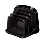 I-Spire Series™ File Sorter - Black__I-SpireBlk_FileStation_HeroLeft.png