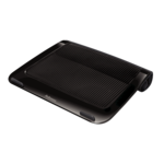 I-Spire Series™ Laptop Lapdesk - Black__I-SpireBlk_LaptopLapdesk_HeroLeft.png