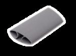 I-Spire Series Flexible Handgelenkauflage (Grau)__ISpireKeyBoardWirstRestGraphite_9393301_HR.png