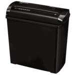Powershred® P-25S Strip-Cut Shredder__P-25S_HeroLeft.png