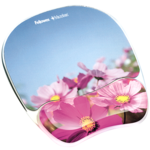 Photo Gel Mouse Pad Wrist Rest with Microban® Protection__PhotoGel_Flowers_MPWR.png