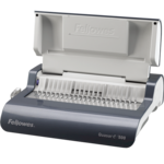 Quasar™ E 500 Electric Comb Binding Machine