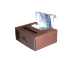 Powershred® Waste Bags for Small Office / Home Office Shredders__Shredder Bags_36052_open.png