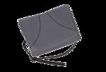 Smart Suites™ Slimline rugsteun grafiet__SlimlineBackSupport_91909_RF.png