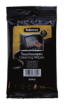 Toallitas para limpieza de pantallas táctiles Fellowes__TouchscreenCleaningWipesUK_9933501_F.png