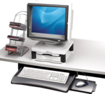 Verstellbare Tastaturschublade__UnderdeskKeyboardManager_93804_LH.png